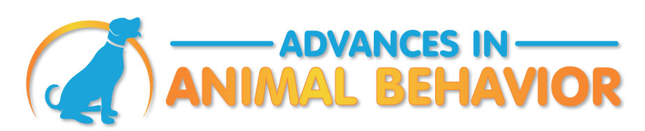 Advances in Animal Behavior